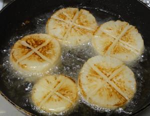 焼き大根の煮物blog01