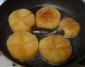 焼き大根の煮物blog02