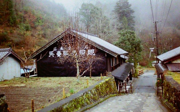 鳳来寺参道-5