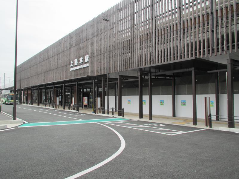 上熊本駅4