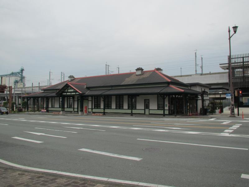 上熊本駅1