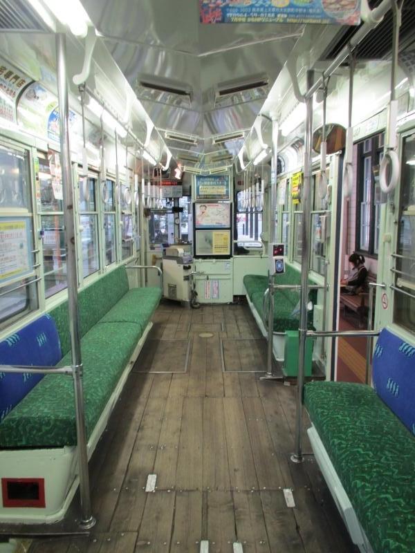 熊本市電2