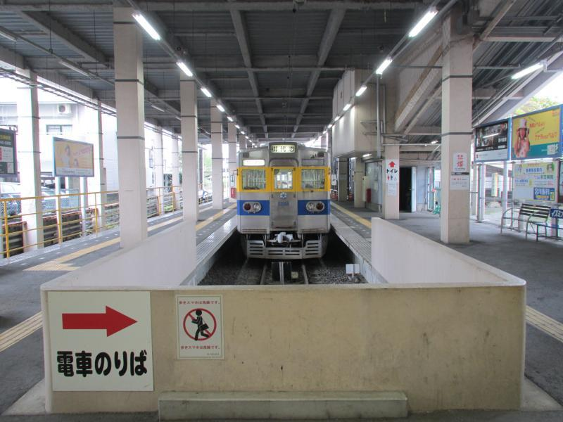 藤崎宮前駅3