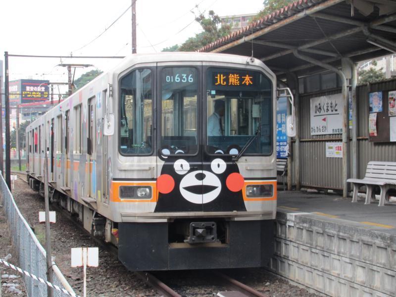 上熊本駅6