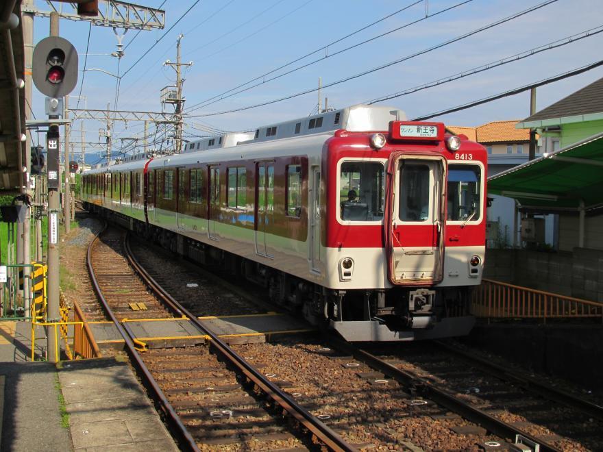 田原本線2