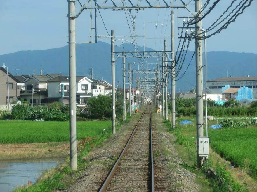 田原本線1