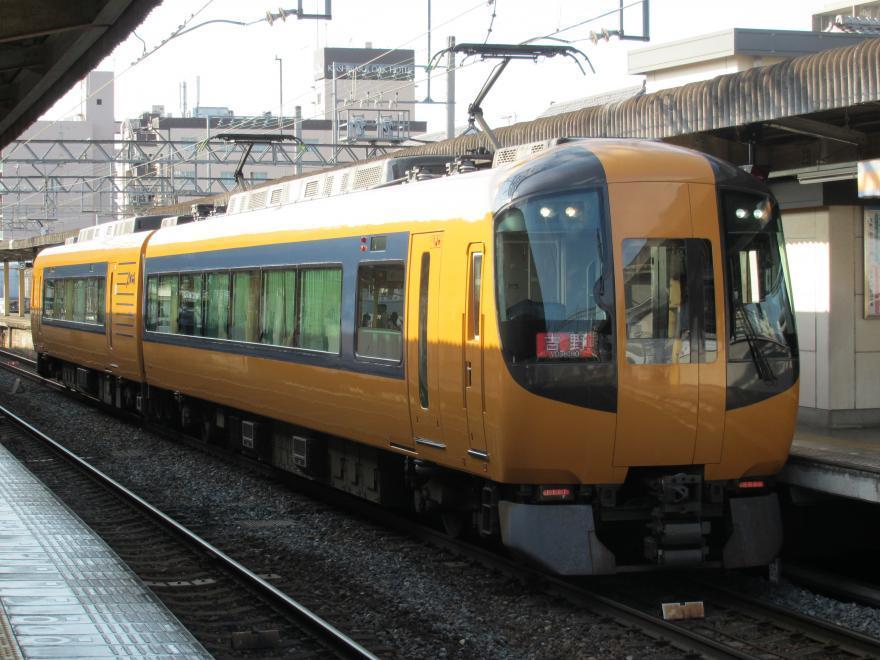 橿原神宮前駅4