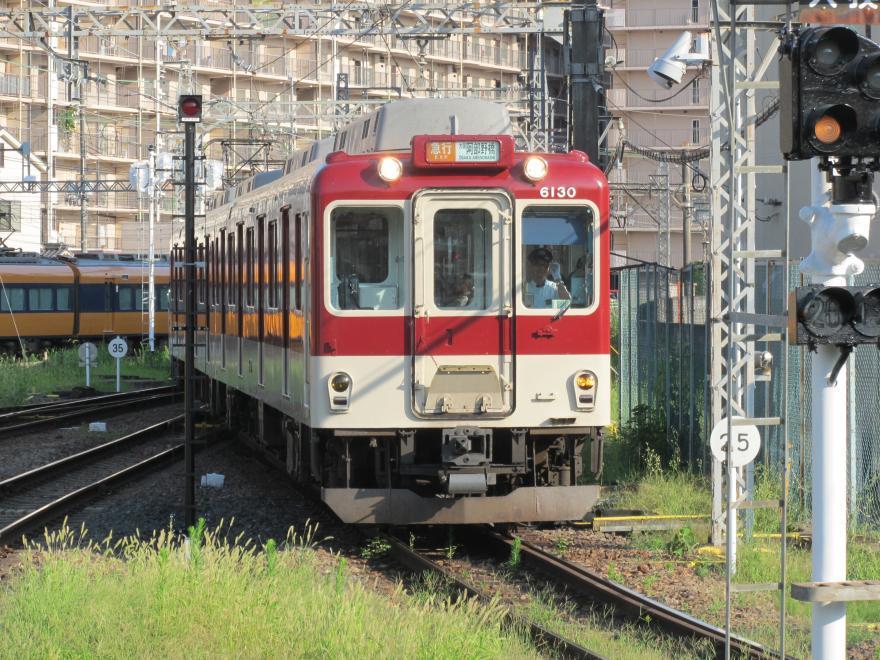 橿原神宮前駅5