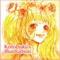 Kotobuki's illustration