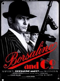 ボルサリーノ2