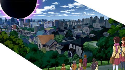 【魔法つかいプリキュア!】第47話「それぞれの願い!明日はどっちだー?」