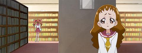 【キラキラ☆プリキュアアラモード】第02話「小さな天才キュアカスタード!」