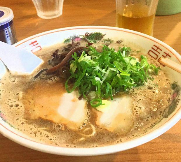 麺屋咲2016②