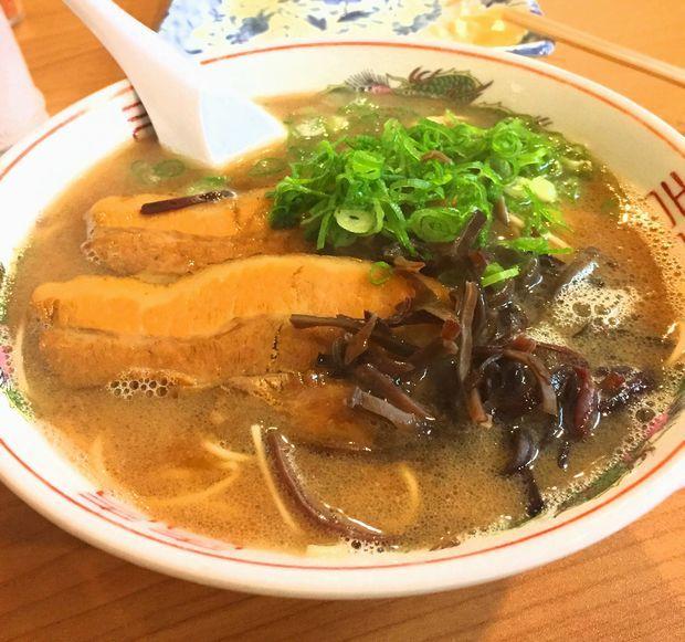 麺屋咲2016⑤