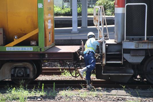 20160718西鉄大牟田駅側から貨物撮影 (295)のコピー