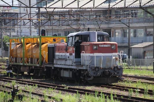 20160718西鉄大牟田駅側から貨物撮影 (290)のコピー