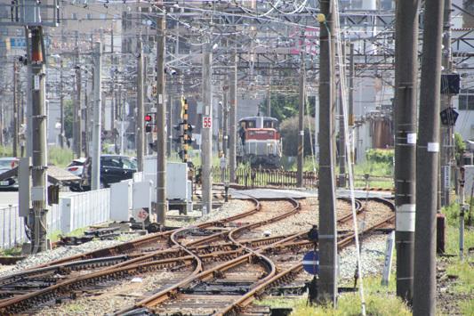 20160718西鉄大牟田駅側から貨物撮影 (287)のコピー