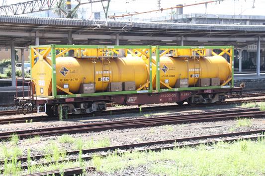 20160718西鉄大牟田駅側から貨物撮影 (304)のコピー