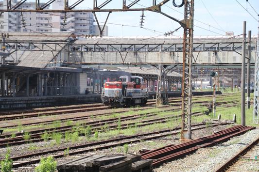 20160718西鉄大牟田駅側から貨物撮影 (301)のコピー