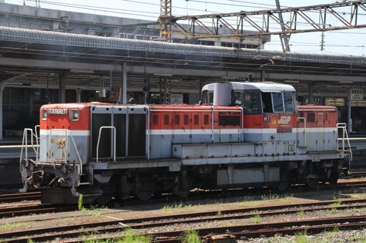 20160718西鉄大牟田駅側から貨物撮影 (299)のコピー