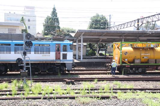 20160718西鉄大牟田駅側から貨物撮影 (327)のコピー