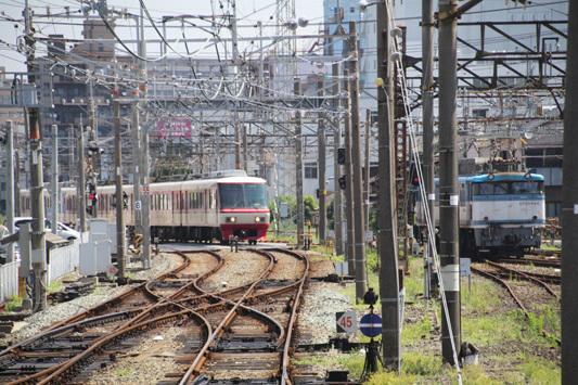20160718西鉄大牟田駅側から貨物撮影 (319)のコピー