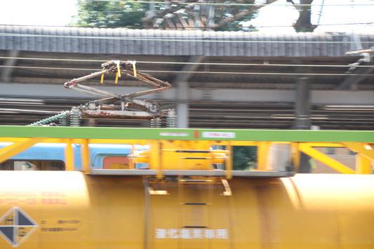 20160718西鉄大牟田駅側から貨物撮影 (314)のコピー