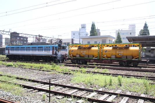 20160718西鉄大牟田駅側から貨物撮影 (343)のコピー