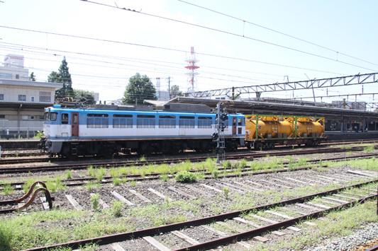 20160718西鉄大牟田駅側から貨物撮影 (333)のコピー
