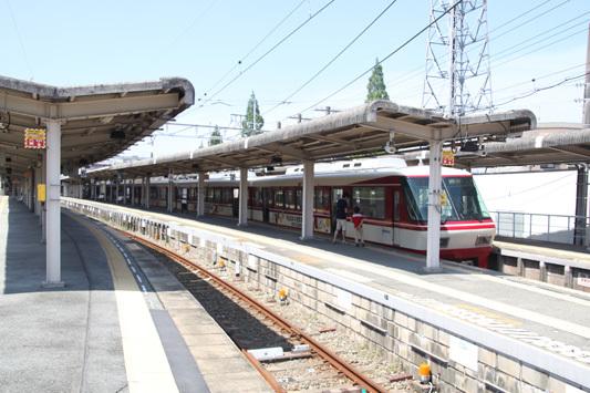 20160718西鉄大牟田駅側から貨物撮影 (341)のコピー