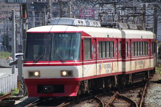 20160718西鉄大牟田駅側から貨物撮影 (323)のコピー