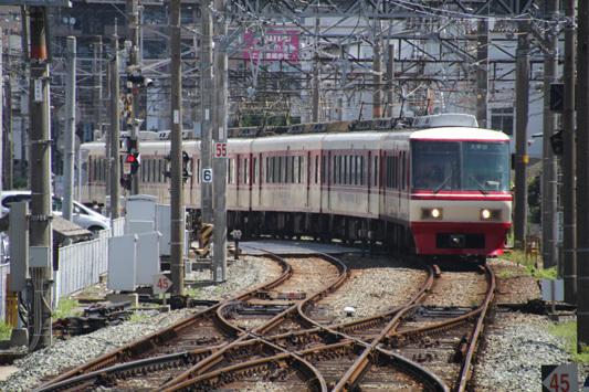 20160718西鉄大牟田駅側から貨物撮影 (320)のコピー