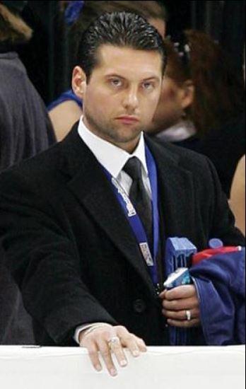ニコライ・モロゾフ