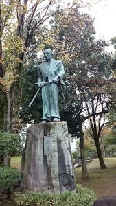 武蔵公園 (2)