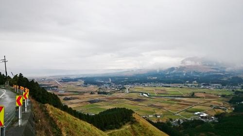阿蘇外輪山 (3)