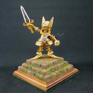 黄金騎士01