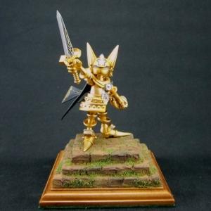 黄金騎士03