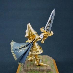 黄金騎士06