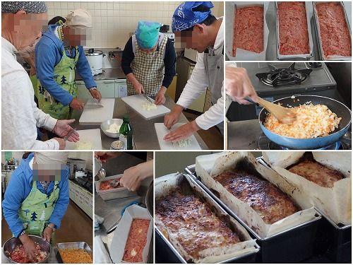 161126男の料理教室