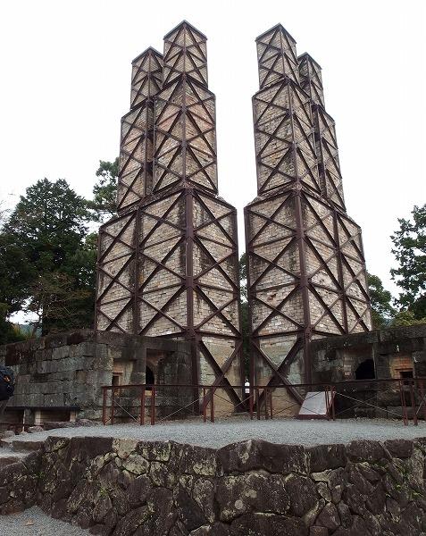 161023韮山反射炉