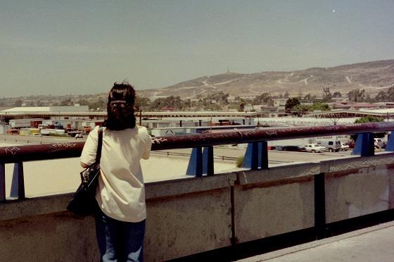 国境の橋-3