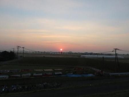 朝のバルーン 065
