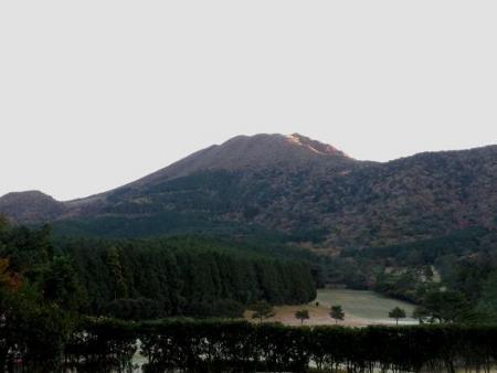 紅葉雲仙岳 024