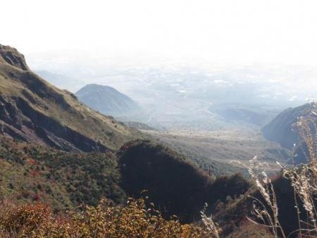 紅葉雲仙岳 133