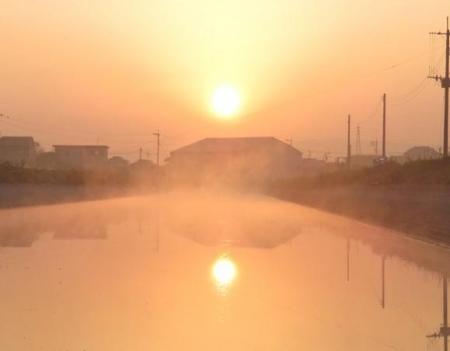 日の出 074