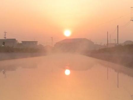 日の出 060