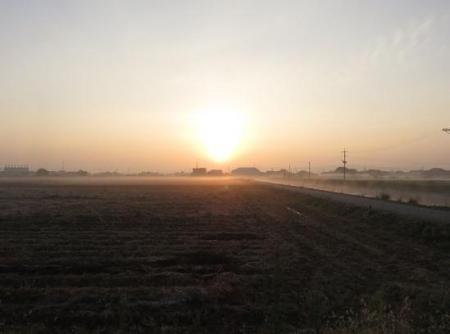 日の出 082
