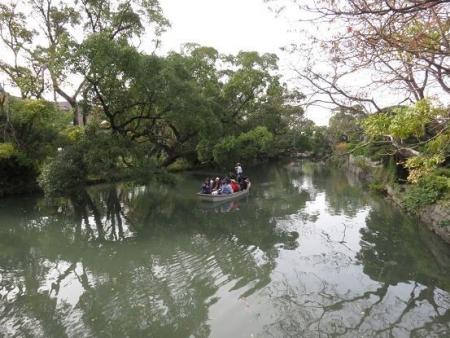 飛ぶ川下り 022