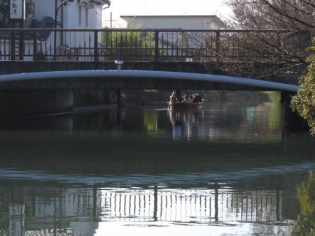 川下りと運動公園 067