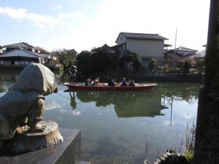 大沢ハマシギ・川下り待ちぼうけ 168